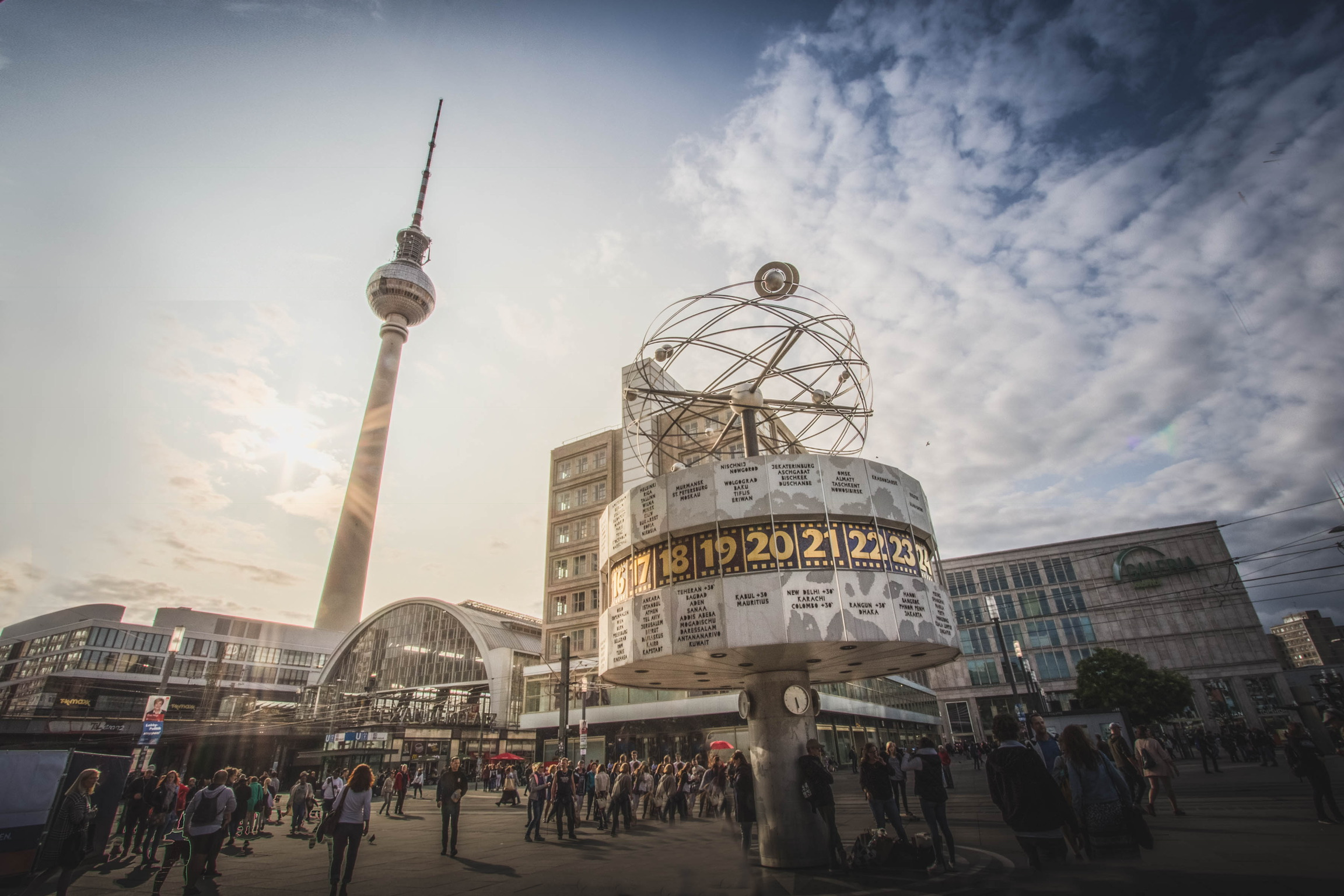 BERLIN | ALEXANDERPLATZ