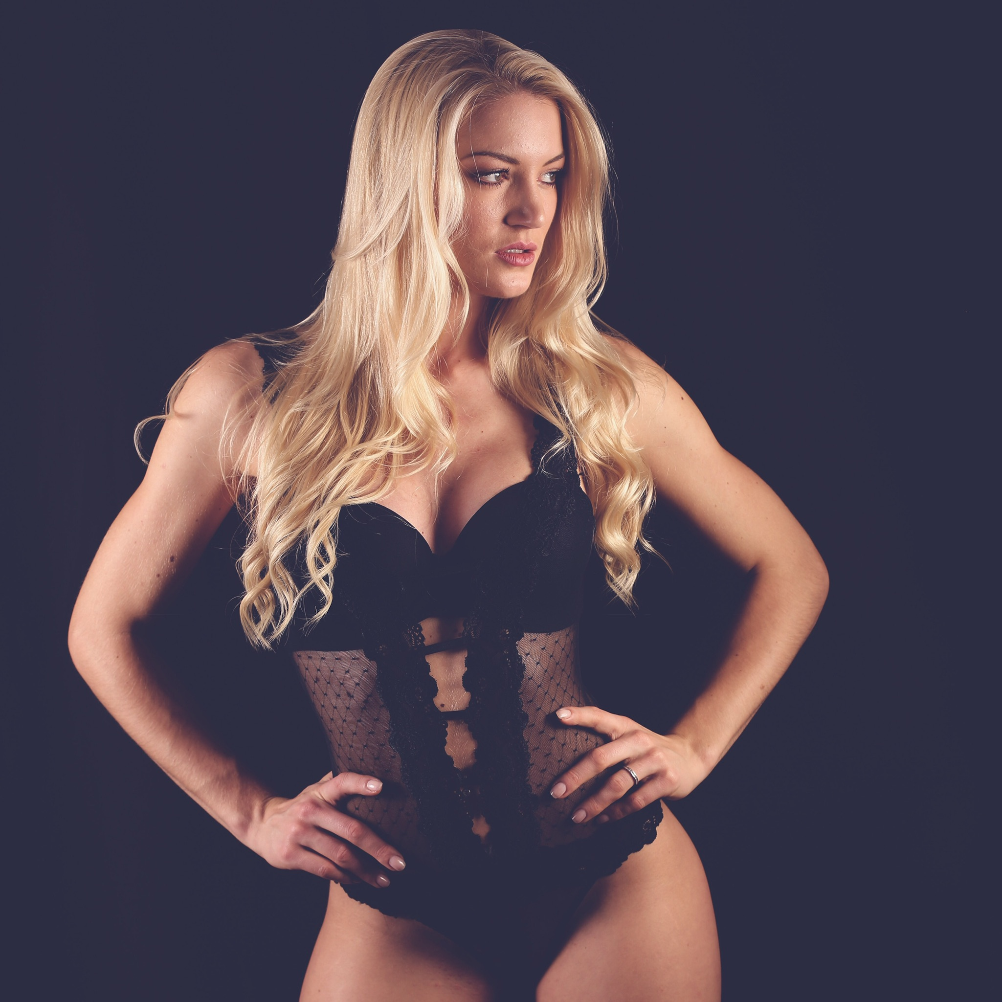 MODELSHOOT | SARINA