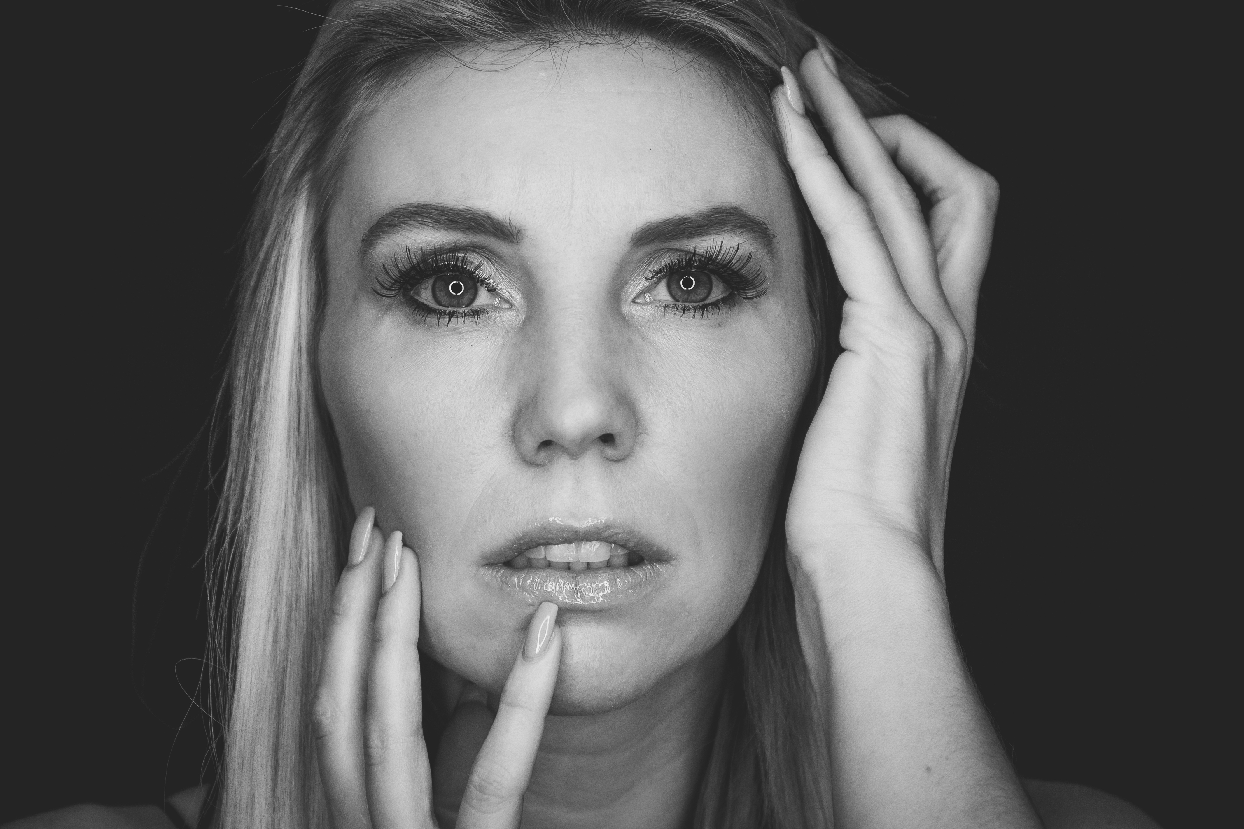 MODELSHOOT | NADINE