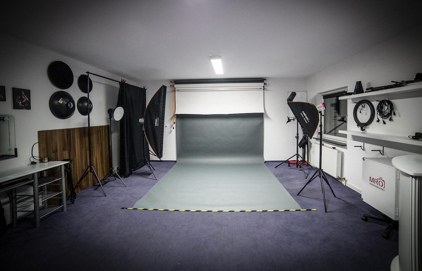 MRO PHOTOGRAPHY |Studio für Portrait- und Fashionshootings